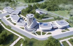 Административный комплекс ПАО