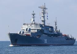 Учебный корабль