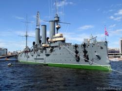 Обновленный крейсер