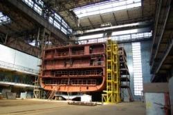 Прибалтийский судостроительный завод