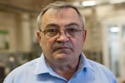 Саввин Сергей Евгеньевич - технический директор