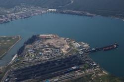 Фото пресс-службы порта.