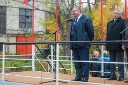 Андрей Лаврищев, исполнительный директор ФГУП