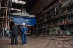 Бережливое производство в судостроении
