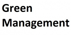 """Green Management"", Ltd"