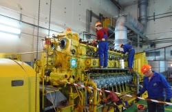 Восстановление производства отечественных дизельны