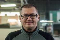 Михаил Петунин - технический специалист
