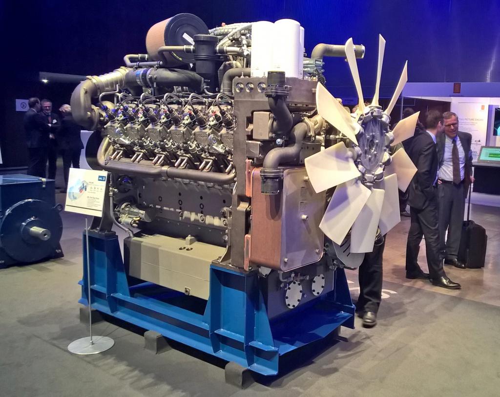 Двигатель нового поколения: дизельный «Пульсар» вышел на финишную прямую