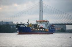 Дноуглубительное судно