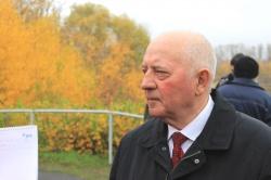 Николай Жарков