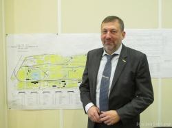 Председатель совета директоров ПАО