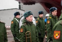 Гражданский оркестр на тор�
