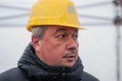 Геннадий Егоров, генеральн�