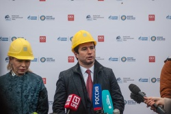 Денис Сугаипов, директор ди