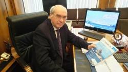 Николай Михайлович Вихров  генеральный директор  К