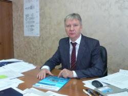 Владимир Николаевич Прудыус  генеральный директор