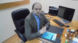 Дмитрий Сергеевич Савин генеральный директор  Судо