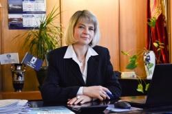 Светлана Валерьевна Чекалова  генеральный директор