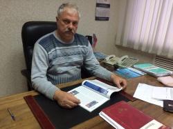 Сергей Анатольевич Мершиев  генеральный директор