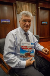 Алексей Васильевич Кадилов генеральный директор  Б