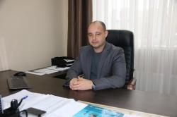 Роман Юрьевич Теплухин генеральный директор  Керче