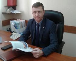 Андрей Юрьевич Чуносов Исполнительный директор  Ом