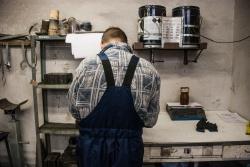 Отечественное производство судовых шлангов