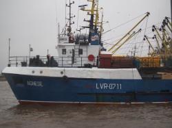 AGNES  Рыболовное судно