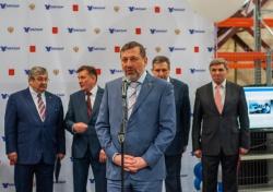 Павел Плавник, генеральный директор НПК