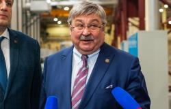 Михаил Лобин, генеральный директор Союза промышлен