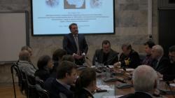 Круглый стол к годовщине открытия Антарктиды русск