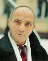 Карем Багирович Раш