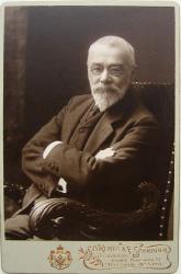 Михаил Осипович Меньшиков