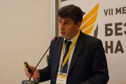 Андрей Должиков, начальник Управления систем обесп