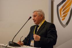 Александр Камелин, председатель Совета общественно