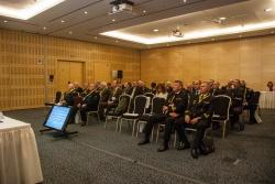 Первая сессия, посвященная технологической безопас