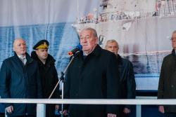 Александр Шляхтенко, генеральный директор