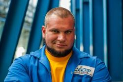 Работники Средне-Невского судостроительного завода