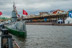 С 29-30 апреля в Северной столице проходил IV Фест