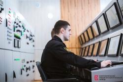Тренажер по эксплуатации электроэнергетической сис