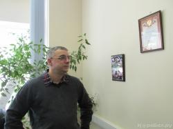 Максим Бриченок, директор к