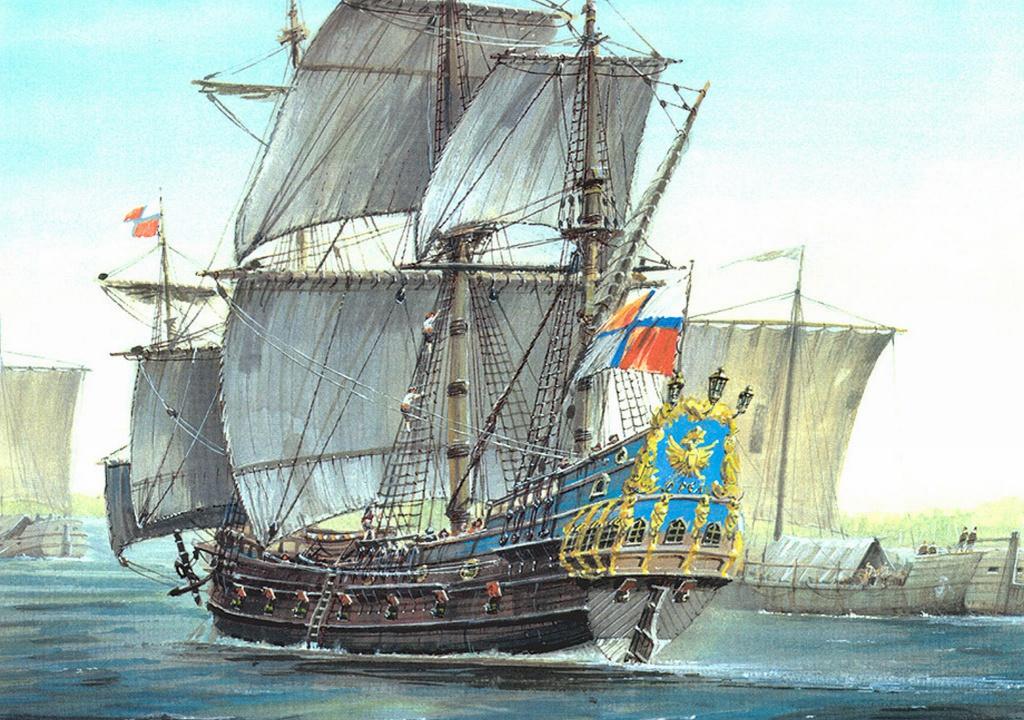 29июня в РФ впервый раз отметят День кораблестроителя