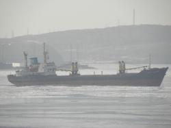 Владивосток, февраль 2017 г. ф