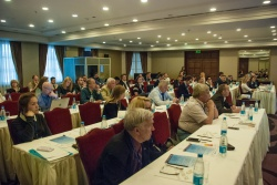 В Санкт-Петербурге прошел семинар по морскому прав
