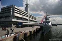 Международный Военно-морской салон-2017