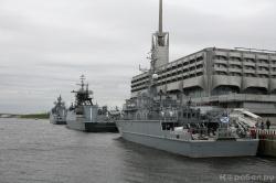 Международный военно-морской салон 2017