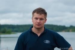 Антон Фамилия - инженер по мехатронике и робототех