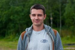 Иван - инженер-конструктор компании