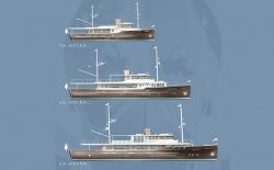 Голландская верфь Hartman Yachts выходит на рынок