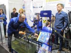 Подготовка к подводной сварке